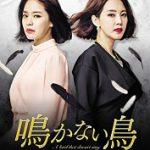 韓国ドラマ「泣かない鳥」のあらすじ