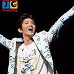韓国俳優 イ・ジュンギのプロフィール