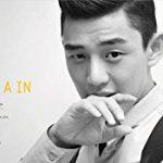 韓国俳優 ユ・アインのプロフィール