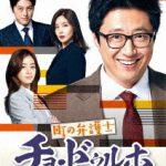 韓国ドラマ「町の弁護士 チョ・ドゥルホ」のあらすじ
