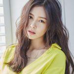 韓国女優 キョン・スジンのプロフィール