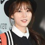 韓国女優 キム・セロンのプロフィール
