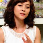 韓国女優 ウ・ヒジンのプロフィール