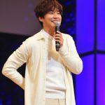 韓国俳優 ユン・シユンのプロフィール