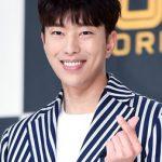 韓国俳優 ユン・ヒョンミンのプロフィール