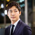 韓国俳優 カン・ジファンのプロフィール
