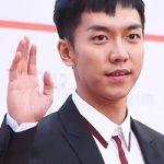 韓国俳優 イ・スンギのプロフィール