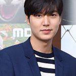 韓国俳優 イ・ミンホのプロフィール