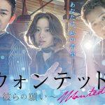 韓国ドラマ「ウォンテッド」のあらすじ!キャストはキム・アジュン、チ・ヒョヌ、オム・テウン