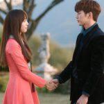 韓国ドラマ「ロボットじゃない」はユ・スンホとチェ・スビンのラブコメディ作品