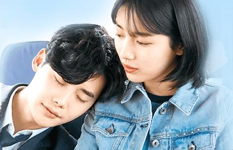 韓国ドラマ あなたが眠っている間に のあらすじとキャストについて