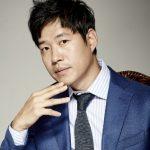 韓国俳優 ユ・ジュンサン 妻のホン・ウニとはおしどり夫婦で有名