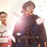 韓国ドラマ「朝鮮ガンマン」イ・ジュンギ主演で元彼女 チョン・ヘビンとの共演作