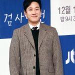 韓国俳優 イ・ソンギュンのプロフィール!コーヒープリンス1号店でブレイク