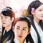 韓国ドラマ「王は愛する」のあらすじ!イム・シワンが高麗時代の世子役