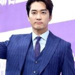 韓国俳優 ソン・スンホンのドラマ主演作品!リウ・イーフェイとの熱愛は?