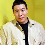韓国俳優のテ・ウォンソク ドラマ「プレーヤー」でソン・スンホンの仲間役
