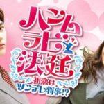 韓国ドラマ「ハンムラビ法廷」のあらすじ!エルとAraが判事役で主演